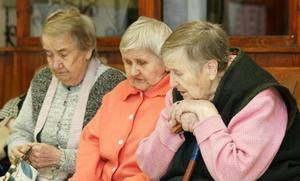 Можно ли взыскать с детей алименты на содержание престарелых родителей?