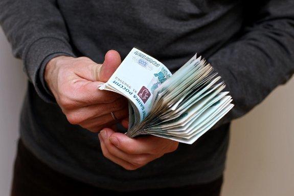 Удержание алиментов из заработной платы по заявлению работника