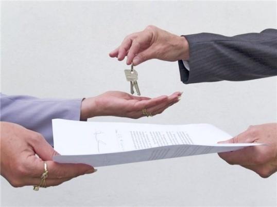 Раздел квартиры при разводе, если она куплена пополам