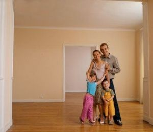 Материнский капитал на покупку дома - как это делается?