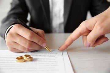 Не согласен с разделом имущества после развода с супругой - можно ли оспорить соглашение о разделе?