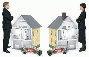 Разделить имущества в браке, до официального развода - как составить соглашение о разделе заранее