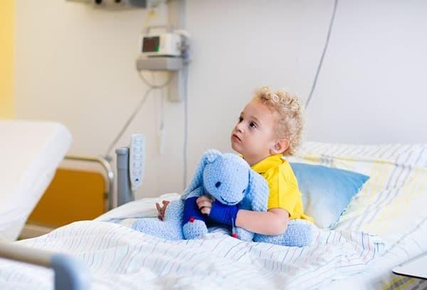 Возможно ли потратить материнский капитал на лечение ребёнка?