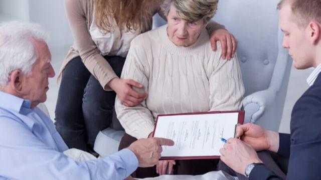 Обязательная доля в наследстве инвалиду - как ее получить, какие документы нужно собрать?
