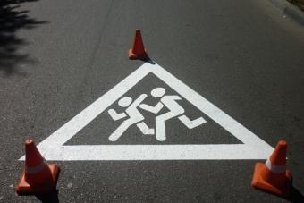 Водитель чуть не сбил пешехода - можно ли привлечь его к ответственности?
