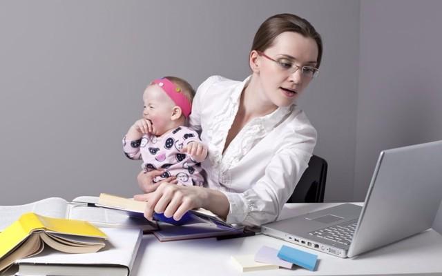 Оформить отпуск по уходу за ребенком от 1.5 до 3х лет