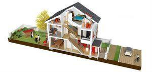 Перепланировка в частном доме - как узаконить, документы