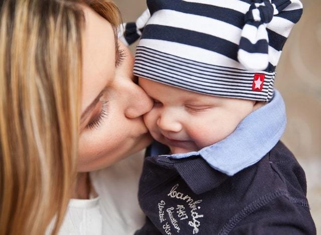Оформление алиментов для беременной женщине
