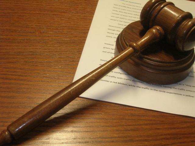 Куда подаются документы на взыскание алиментов?