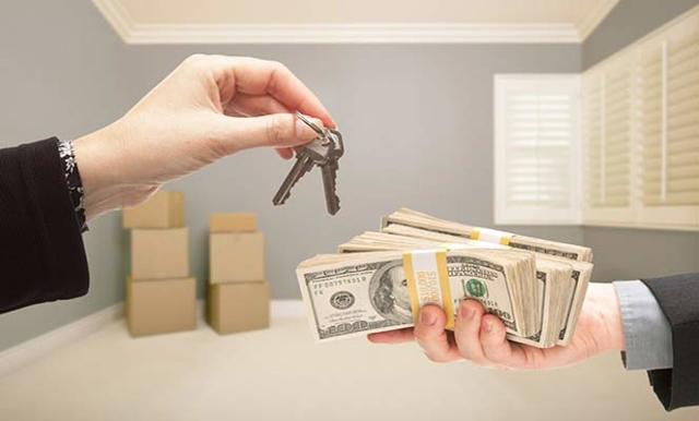 Раздел квартиры при разводе, если она куплена до брака