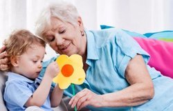 Бабушке запрещают видеться с внучкой - права, куда обращаться, исковое заявление, судебная практика