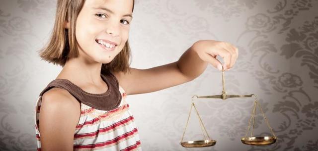Законные интересы ребенка - что это (по СК РФ)