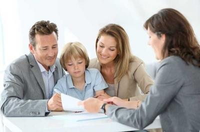 Как получить наследство несовершеннолетнему ребенку - фактическое и юридическое принятие наследства