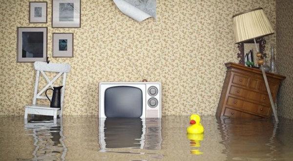 Написать заявление если соседи затопили квартиру