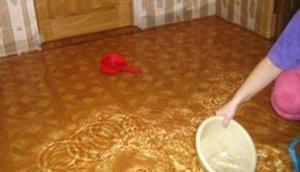 Затопили соседи - куда первым делом нужно обратиться?