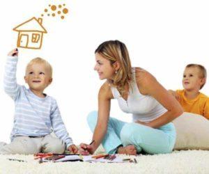 Как использовать маткапитал на ремонт квартиры?