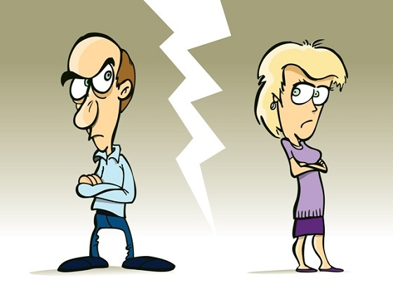 Машина куплена на личные деньги - как не отдать ее при разводе?