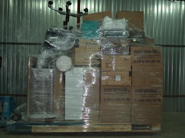 Повредили мебель во время доставки